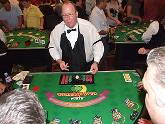 Georgia Casino Parties Picture Gallery