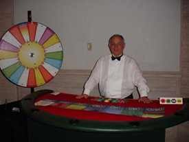 Casino Theme Party Photo 16