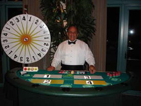Casino Theme Party Photo 14
