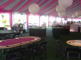 Casino Table  Rentals  Photo 7