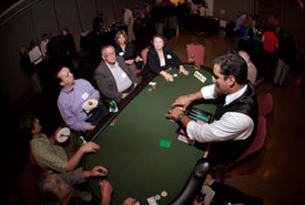 Casino Theme Party Photo 2
